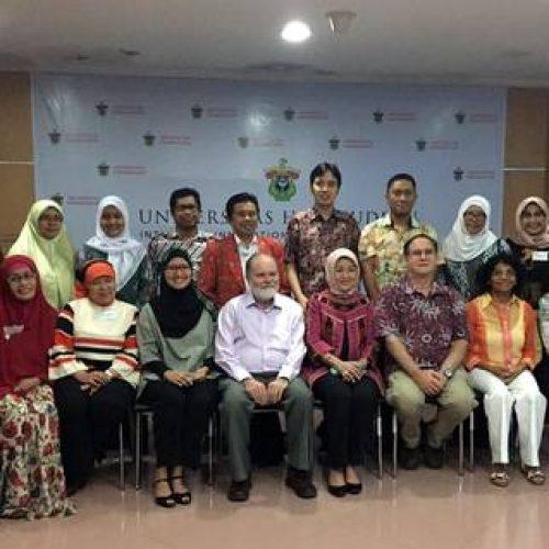 APDP 2-day Mentor Workshop