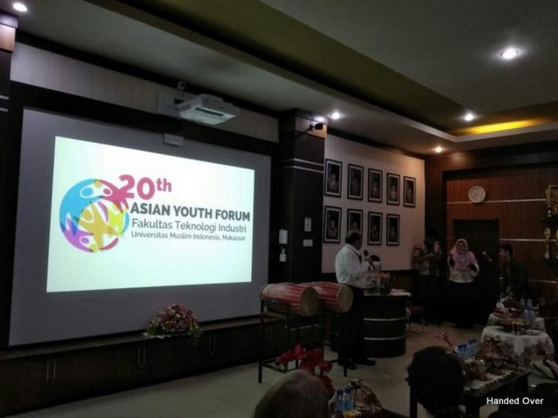 The 20th AYF Takes Place at FTI UMI